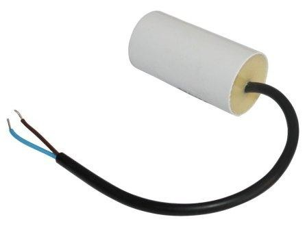 Kondensator 16µF