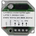 Empfänger D433UPE-1, 230V