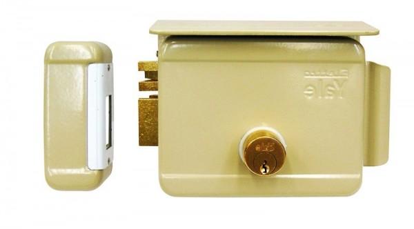 Elektroschloss yale 681-50