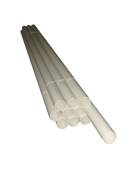 Rohrsystem 380 Länge 1,47 m