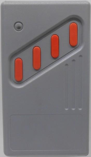 AM-Handsender D40s4