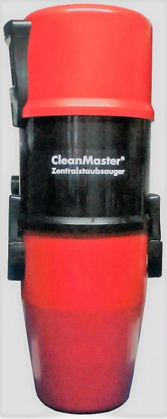 CleanMaster Modell 375a
