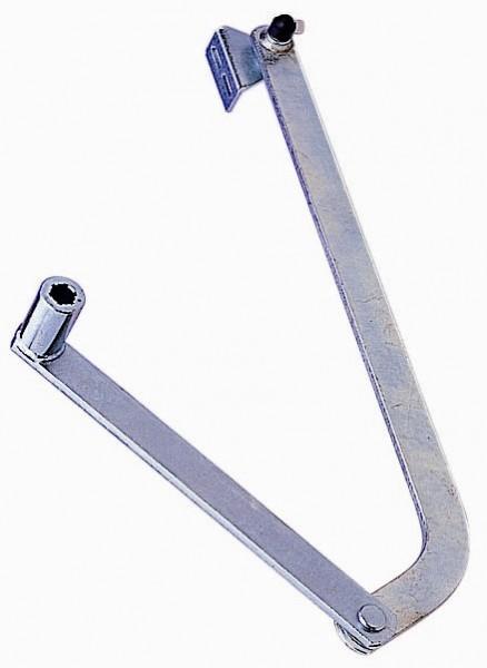 Drehtorantriebe - Knickarme 1045A