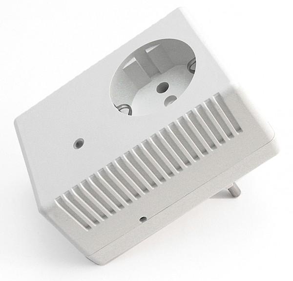Empfänger D433e-F Funk-Steckdose