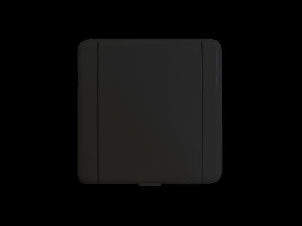 Steckanschluss WBKP-029j schwarz