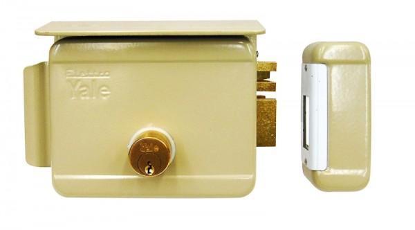 Elektroschloss yale 680-50