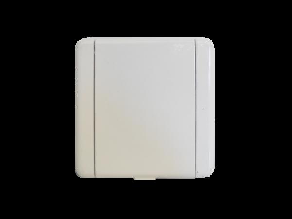Steckanschluss WWP-029j weiß